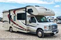2016 Thor Motor Coach Chateau 26A Class C W/ OH Loft Consignment RV