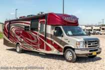 2018 Coachmen Concord 300DS Class C W/ Ext TV, Jacks Consignment RV