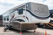 2011 DRV Mobile Suites 38RSS 5th Wheel RV W/ Jacks, W/D Consignment RV