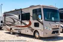 2015 Thor Motor Coach Hurricane 32N Class A Gas W/ OH Loft, Ext TV Consignment RV