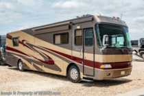 2005 Monaco RV Windsor 40PST Diesel Pusher W/ King, W/D Consignment RV