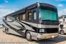 2006 Monaco RV Dynasty Diamond IV Diesel Pusher W/ King, W/D Consignment RV