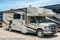 2018 Coachmen Leprechaun 280BH Class C RV for Sale W/ OH Loft, Ext TV