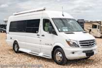2019 Coachmen Galleria 24T Sprinter Diesel Class B W/ Lithium Li3 System