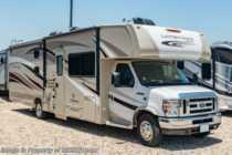 2017 Coachmen Leprechaun 310BH Bunk Model Class C W/ OH Loft, Ext TV Consignment RV