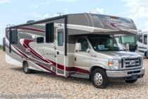 2015 Coachmen Leprechaun 319 DS Class C RV for Sale W/ Theater Seats, OH Loft