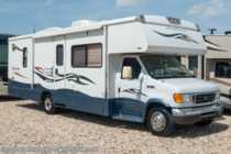 2007 Winnebago Outlook 29B Class C RV for Sale at MHSRV