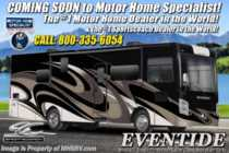2020 Coachmen Sportscoach SRS 365RB Bath & 1/2 Diesel Pusher RV for Sale W/ King & W/D