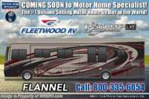 2020 Fleetwood Discovery LXE 40D Bath & 1/2 Diesel Pusher RV W/ Theater Seats, OH Loft, Tech Pkg