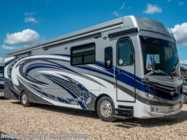 2020 Fleetwood Discovery LXE 40D Bath & 1/2 Diesel Pusher RV W/ Theater Seats, Tech Pkg, OH Loft