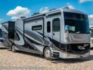 2020 Fleetwood Discovery 38K Bath & 1/2 Class A Gas RV W/ Theater Seats, Tech Pkg & 3 A/Cs
