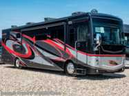 2020 Fleetwood Discovery 38W Bath & 1/2 Class A Gas RV W/ Theater Seats, 3 A/Cs, Tech Pkg