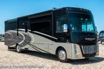 2016 Winnebago Suncruiser 37F Bath & 1/2 Class A Gas RV W/ Ext TV & W/D