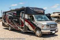 2017 Coachmen Concord 300DS Class C RV for Sale W/ Rims, Auto Jacks, Ex TV