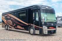 2017 Entegra Coach Cornerstone 45B Bath & 1/2 Luxury Diesel W/ Aqua Hot & King Consignment RV