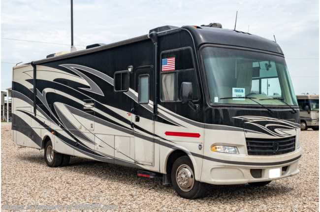 2014 Thor Motor Coach Daybreak 34XD Class A Gas RV for Sale at MHSRV W/ Ext TV
