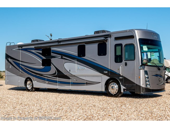 New 2020 Thor Motor Coach Aria 4000 available in Alvarado, Texas