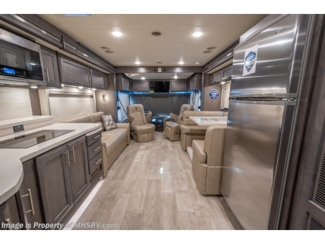 2020 Thor Motor Coach Aria 4000 - New Diesel Pusher For Sale by Motor Home Specialist in Alvarado, Texas features Bunk Beds, Two Full Baths