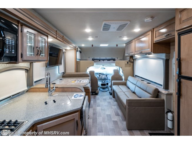 2020 Thor Motor Coach Chateau 31B - New Class C For Sale by Motor Home Specialist in Alvarado, Texas