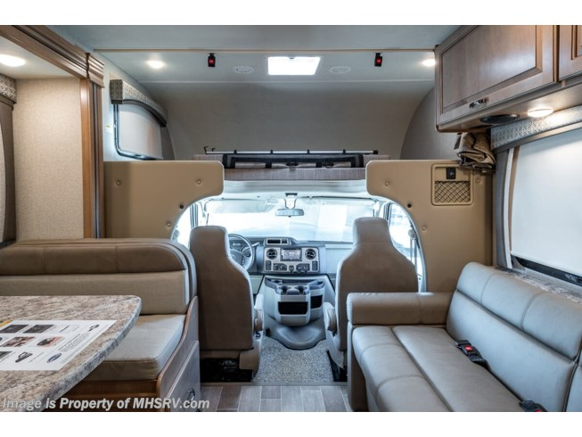 2020 Chateau 31B by Thor Motor Coach from Motor Home Specialist in Alvarado, Texas