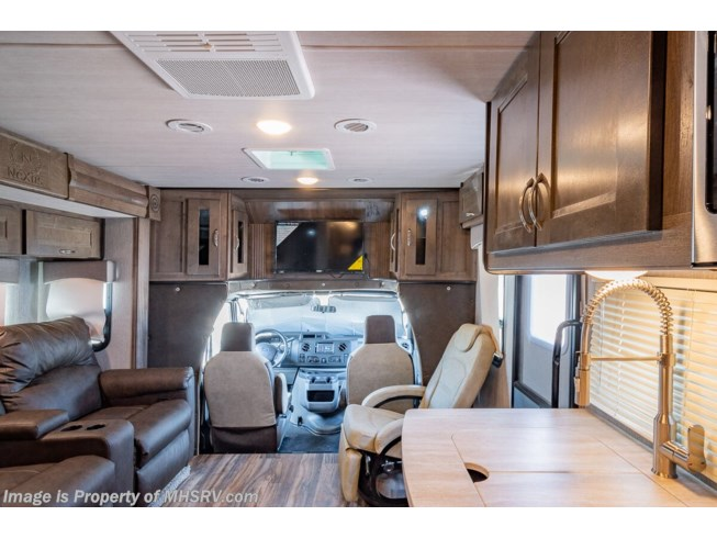 2021 Nexus Viper 27V - New Class C For Sale by Motor Home Specialist in Alvarado, Texas features Theater Seating