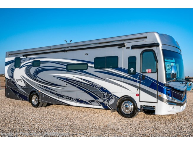 New 2020 Fleetwood Discovery LXE 40M available in Alvarado, Texas