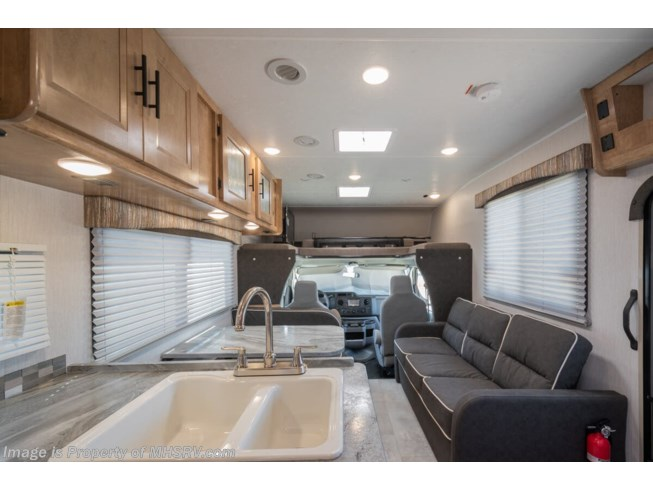 2021 Coachmen Leprechaun 270QB - New Class C For Sale by Motor Home Specialist in Alvarado, Texas