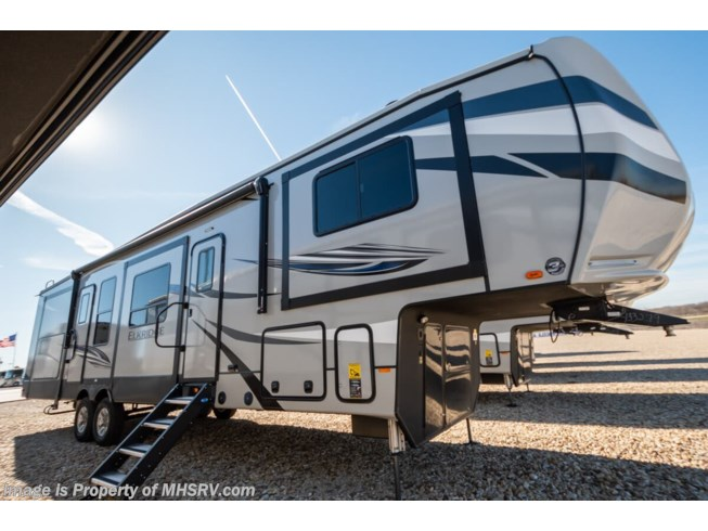 New 2020 Heartland ElkRidge ER 38 FLIK available in Alvarado, Texas