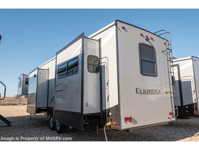 2020 ElkRidge ER 38 FLIK by Heartland from Motor Home Specialist in Alvarado, Texas