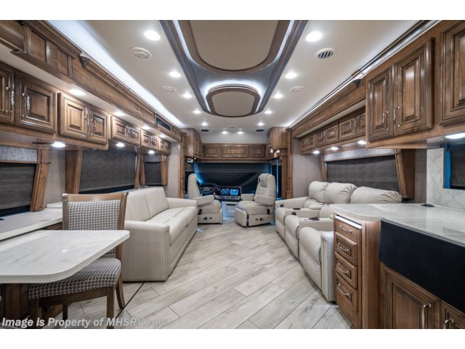 2020 American Dream 45A by American Coach from Motor Home Specialist in Alvarado, Texas