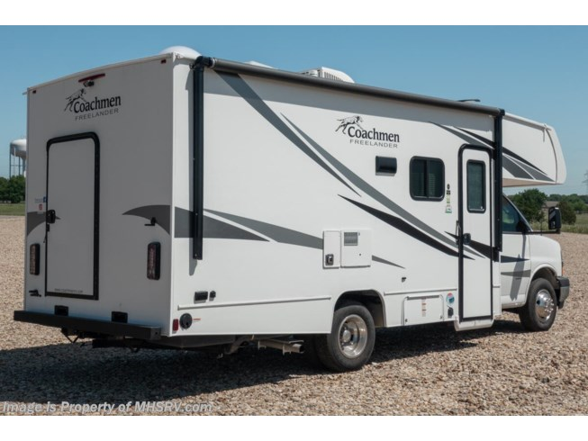 New 2021 Coachmen Freelander  22XG available in Alvarado, Texas
