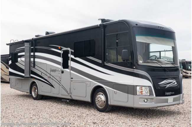 2014 Forest River Legacy 340BH Bunk Model W/ Theater Seats, OH Loft Consignment RV
