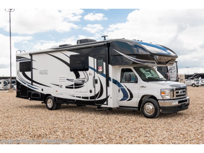 New 2021 Entegra Coach Odyssey 31F available in Alvarado, Texas