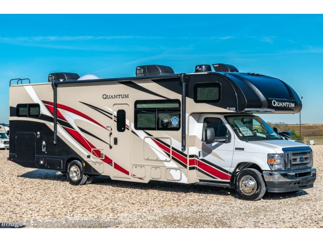 New 2021 Thor Motor Coach Quantum LF31 available in Alvarado, Texas