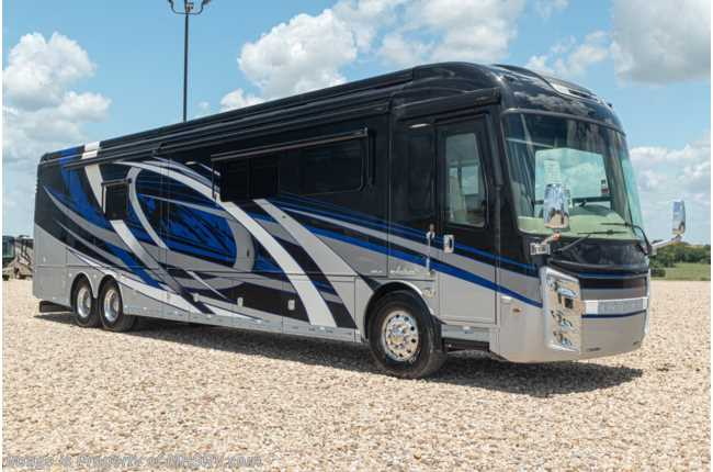 2021 Entegra Coach Anthem 44F Bath & 1/2 W/Theater Seats, Stonewall, King
