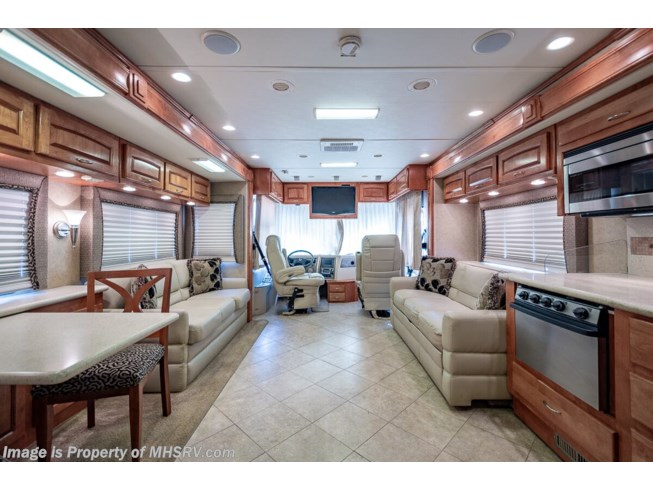 2009 Safari Cheetah 42PAQ - Used Diesel Pusher For Sale by Motor Home Specialist in Alvarado, Texas