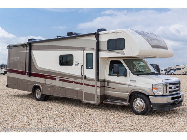 New 2021 Forest River Forester 3011DS available in Alvarado, Texas