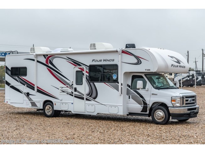 New 2021 Thor Motor Coach Four Winds 31WV available in Alvarado, Texas