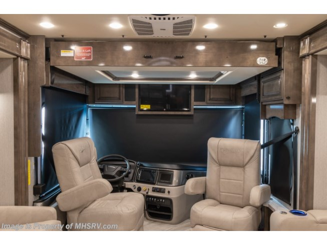 New 2021 Fleetwood Discovery 38W available in Alvarado, Texas