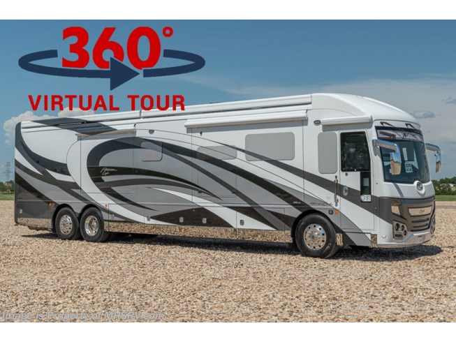 New 2020 American Coach American Eagle 45K available in Alvarado, Texas