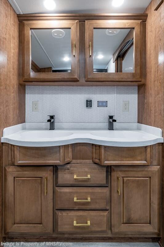 2021 DRV Mobile Suites 44 Houston RV for Sale in Alvarado ...