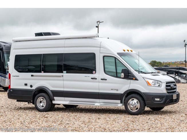 New 2021 Coachmen Beyond 22D-EB available in Alvarado, Texas