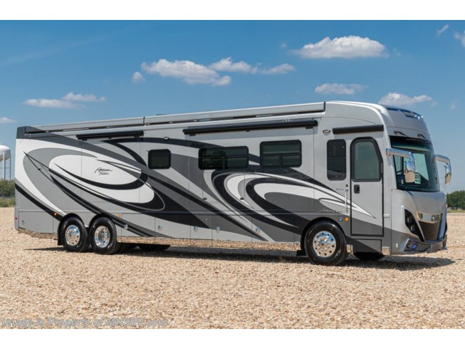 New 2021 American Coach American Tradition 42Q available in Alvarado, Texas