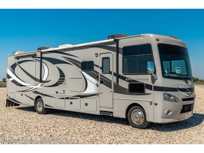 Used 2014 Thor Motor Coach Hurricane 34E available in Alvarado, Texas