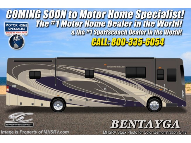 New 2021 Coachmen Sportscoach 402TS available in Alvarado, Texas