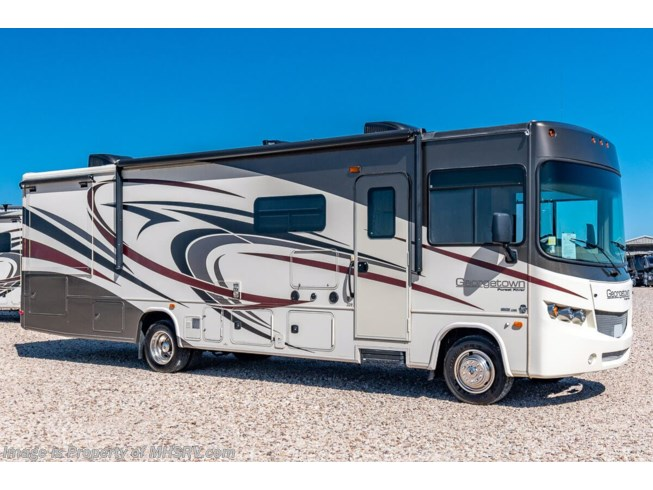 Used 2016 Forest River Georgetown 329DS available in Alvarado, Texas
