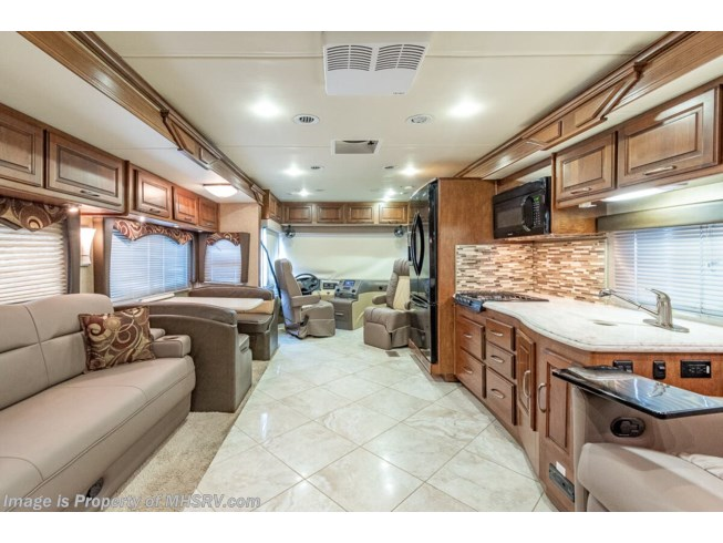 2014 Coachmen Sportscoach 405FK - Used Diesel Pusher For Sale by Motor Home Specialist in Alvarado, Texas