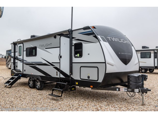 New 2021 Cruiser RV Twilight TWS 2400 available in Alvarado, Texas