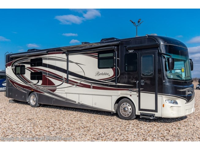 Used 2015 Forest River Berkshire 40BH available in Alvarado, Texas