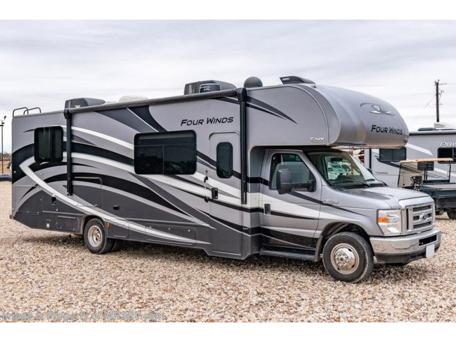 Used 2020 Thor Motor Coach Four Winds 31Y available in Alvarado, Texas